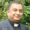 Bishop Mar George Pallipparambil